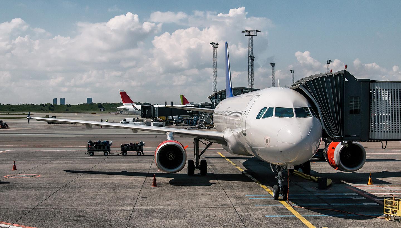 Airport, Copenhagen