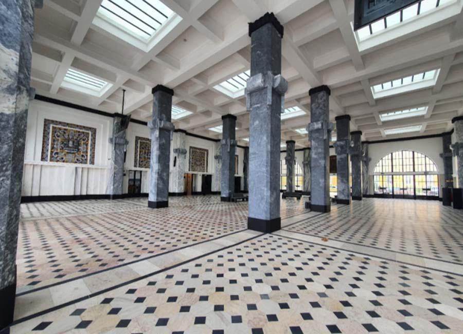Repair and Reinforcement of columns