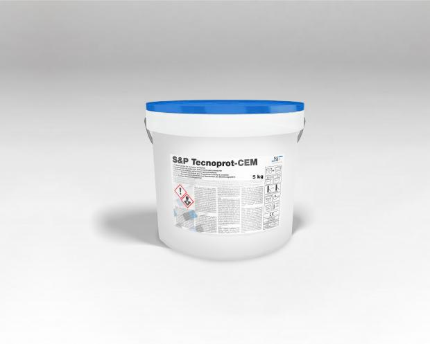 S&P Tecnoprot-CEM