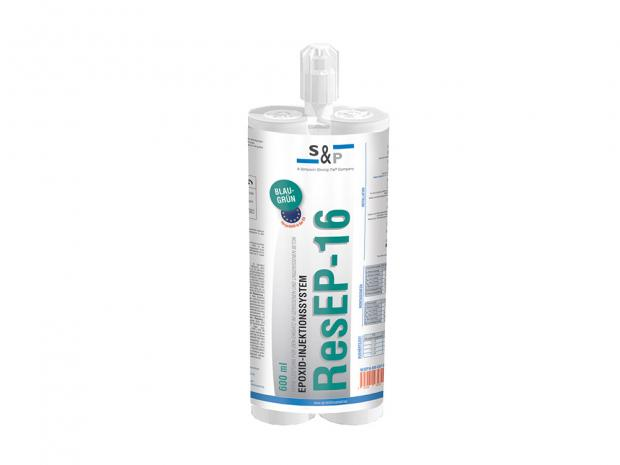 ResEP-16 - High performance epoxy resin