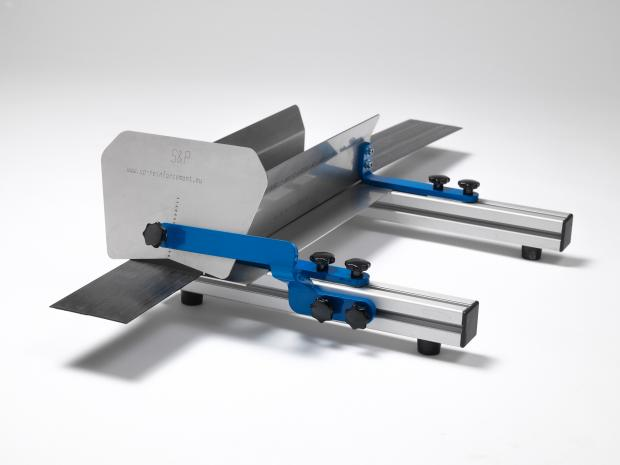 S&P Adhesive-forming unit